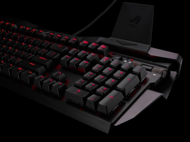 Клавиатуры для геймеров
