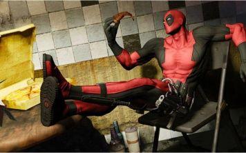 Deadpool вновь покидает нас