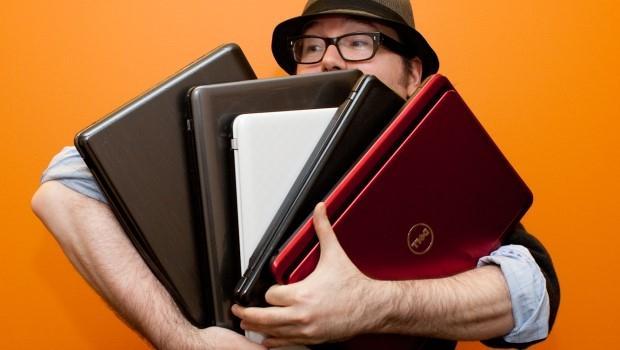 Лучшие ноутбуки в ноябре