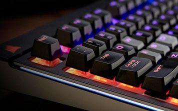 Топ клавиатур от Crown
