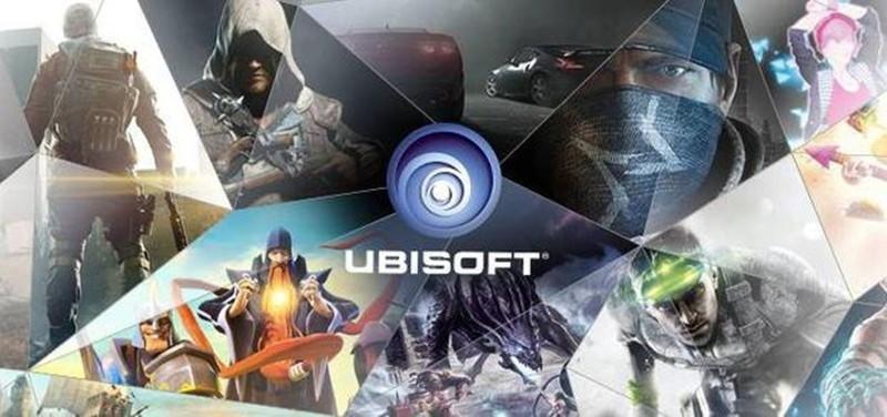 Ubisoft дарит нам 3 своих шедевра