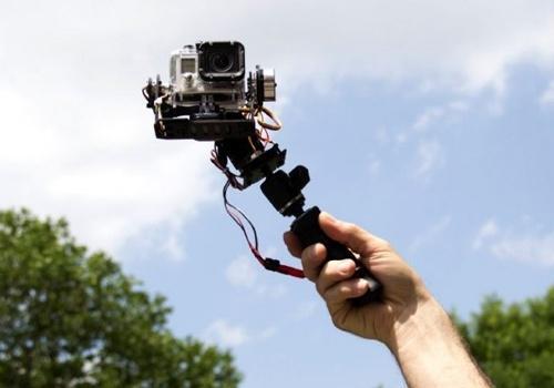Камера GoPro проплыла 560 км.