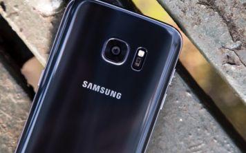Проблема автофокуса на Samsung Galaxy S8