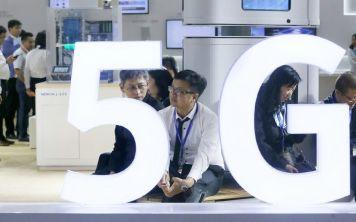 2020 год обещает войти в историю Китая благодаря запуску сетей 5G