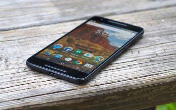 Смартфоны Nexus будут фотографировать как Pixel 2