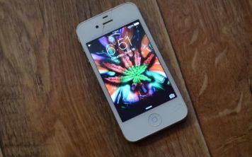 Не работает вай фай на айфон 4S
