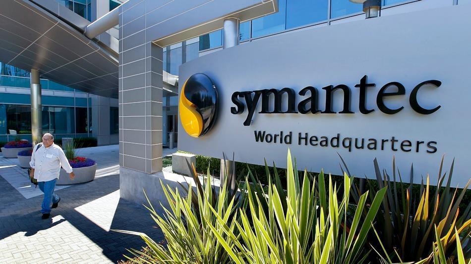 Symantec решил проблему просто – продал!