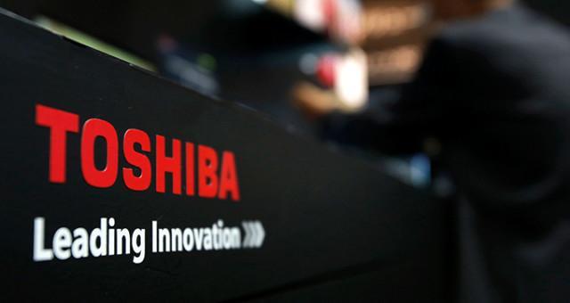 Tochiba анонсировала жесткий диск на 14 Тб