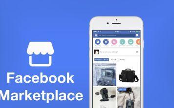 Facebook реализует в России собственный торговый сервис