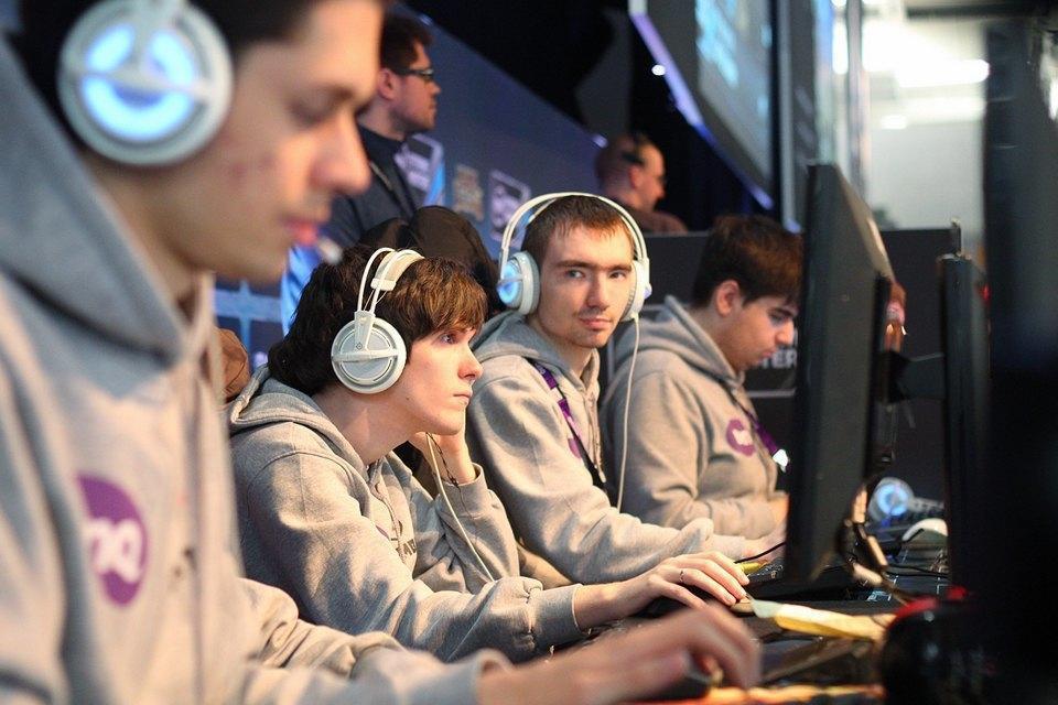 ВОЗ внесет увлечение видеоиграми в список психических заболеваний