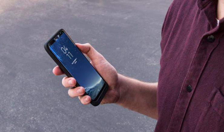 Несколько правил сохранения ёмкости аккумулятора смартфона