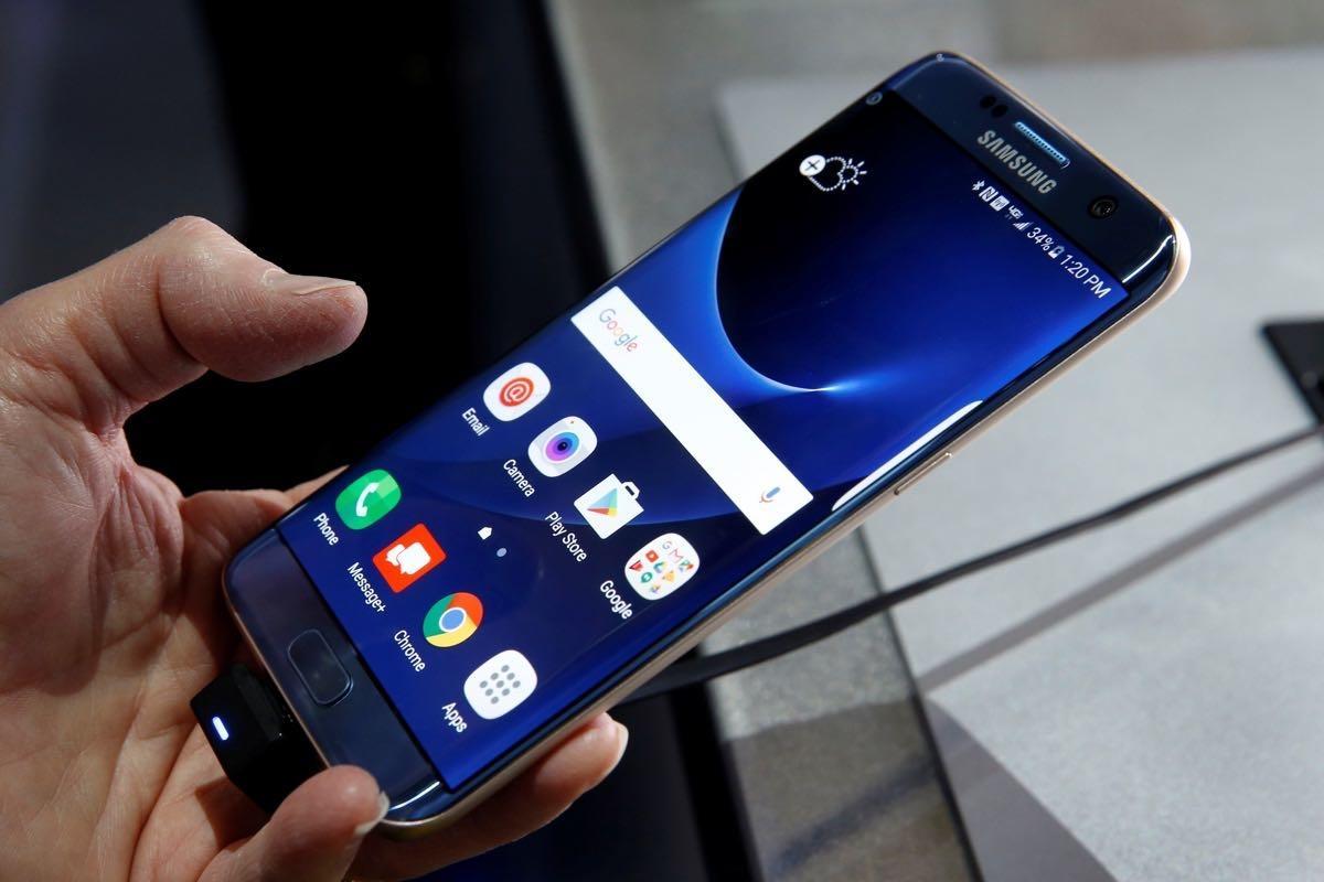 Samsungповышает безопасность