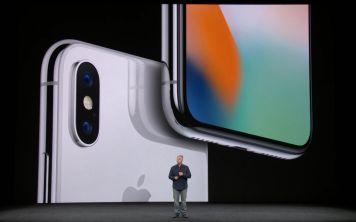 Apple iPhone X: очередная революция?