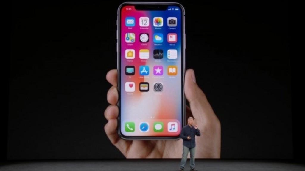 Каким образом iPhone X повлиял на продажи других смартфонов?