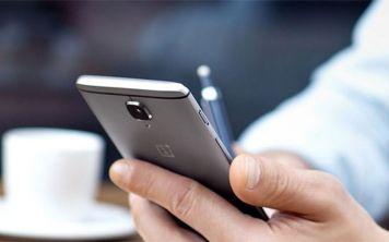 OnePlus 5 с двойной камерой показали на рендере