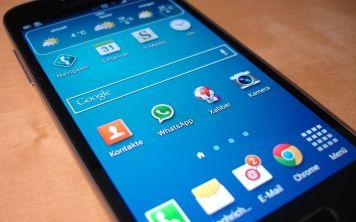 Выбор смартфона на базе Android