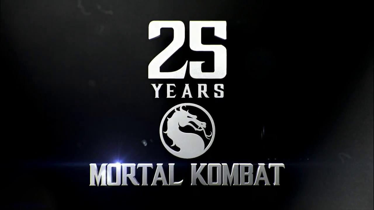 Авторы легендарной Mortal Kombat поздравили фанатов игры с25-летием серии
