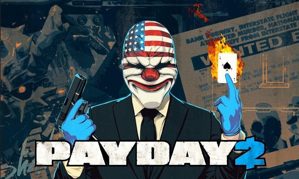 В PayDay 2 появился сюжет с Тарантино