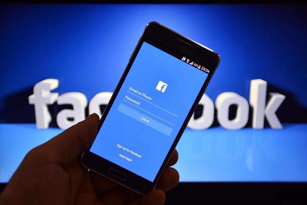 СМИ узнали о создании анонимного приложения Facebook в Китае