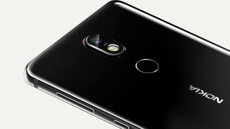 Представлен Nokia 7