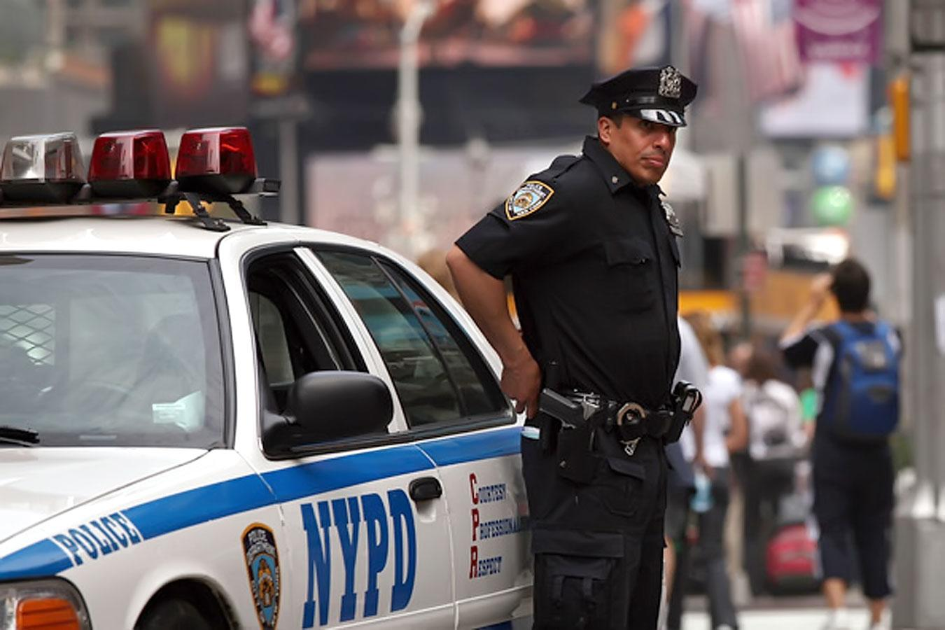 Полицейские Нью-Йорка получат новые служебные iPhone