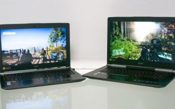 Новые ноутбуки на Intel Core i7 в каталоге Байона