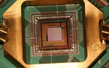 Разработан первый коммерческий вариант квантового компьютера