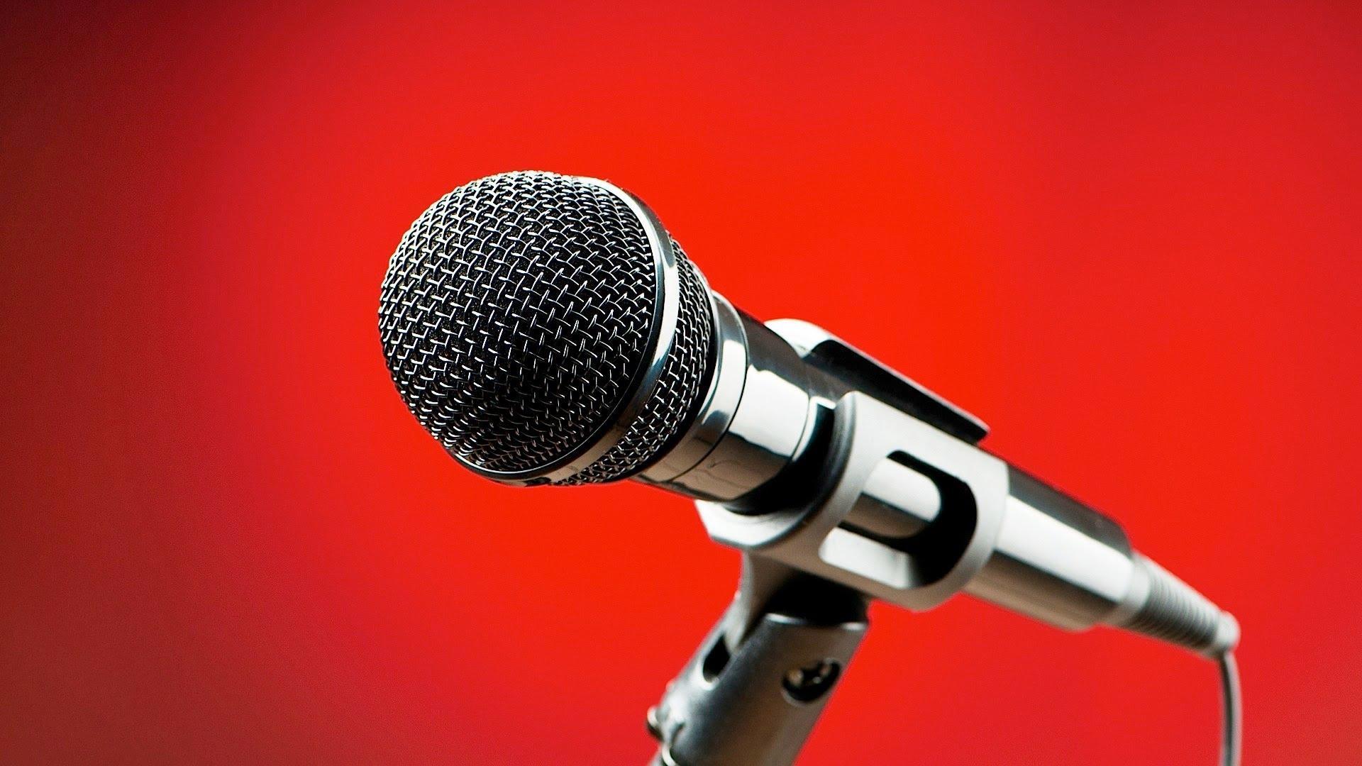Как сделать микрофон чувствительней фото 759