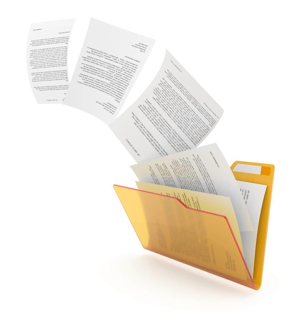 Как разбить пдф файл на страницы?
