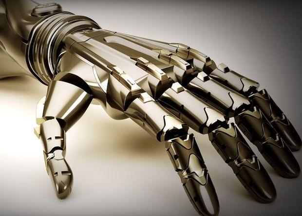 Youbionic представляет электромеханическую руку для усиления возможностей людей