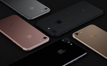 Цены на iPhone 7 упали до критического минимума
