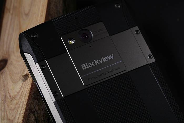 Blackview BV9000 Pro - лучший смартфон 2017 года?