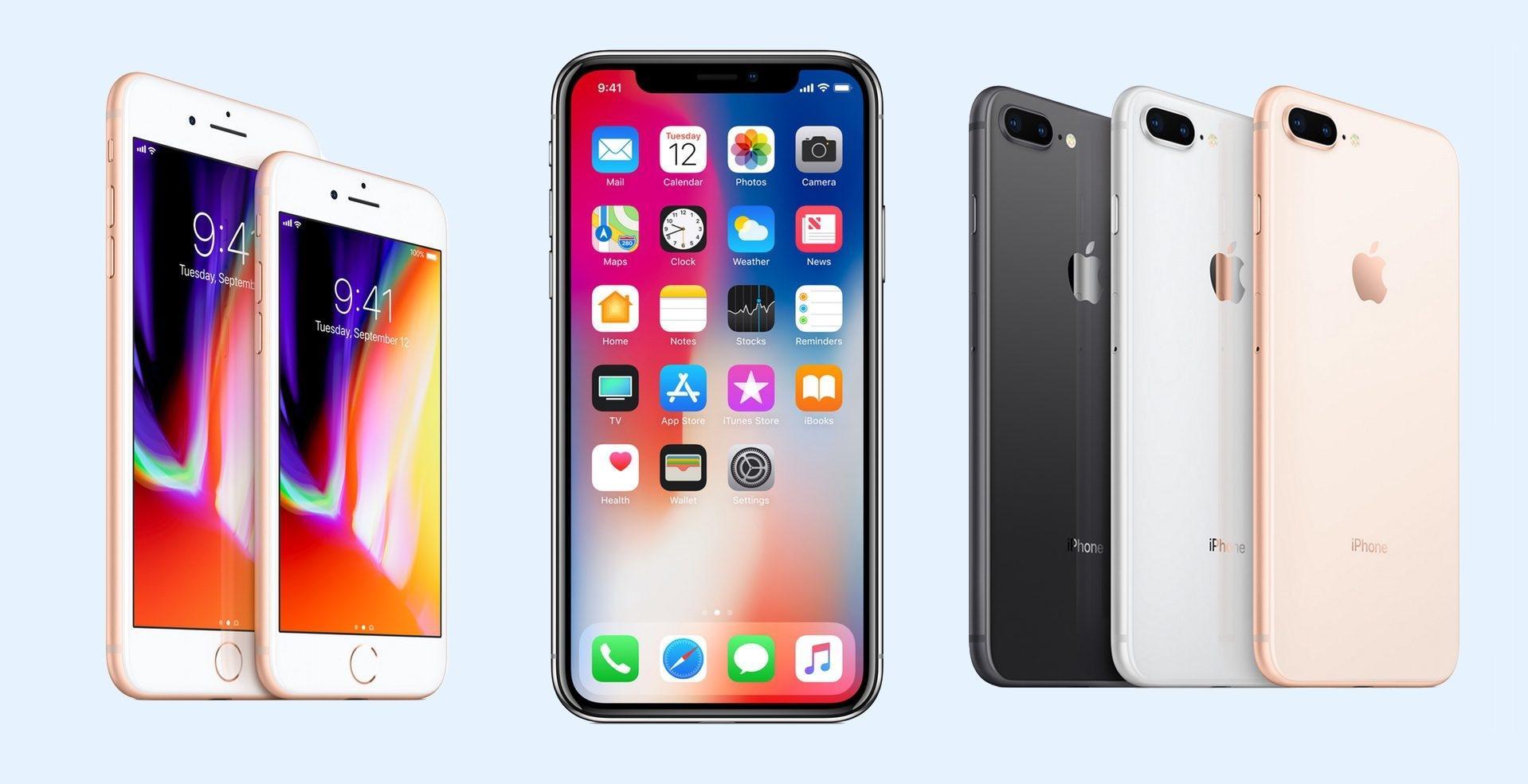 Apple просит подстроить разработчиков приложения под iPhone X