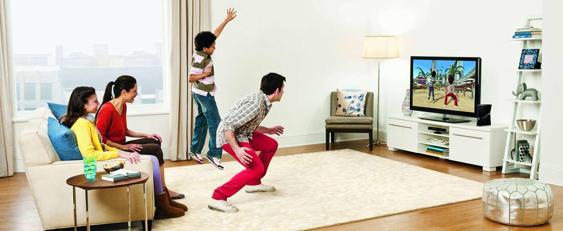 Microsoft Kinect умер? 3 причины, почему в 2017 году его ждёт успех!