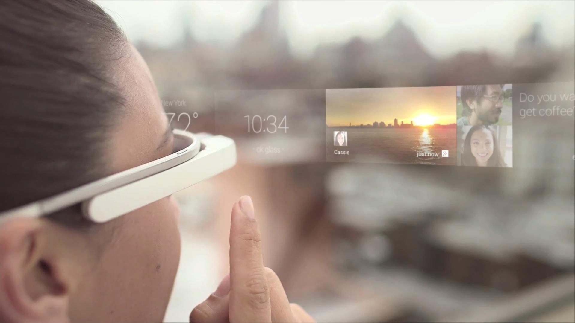 В Facebook знают, что в будущем придёт на замену смартфонам