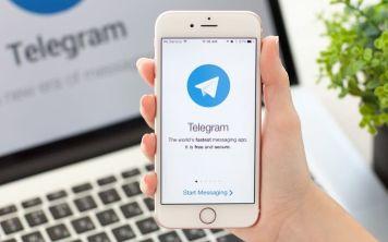 Telegram получил обновление для iOS