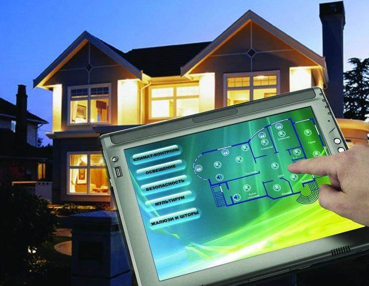 К 2021 году в США реализуют 10 млн систем «smart house»