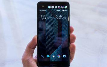 HTC U Ultra представлен официально