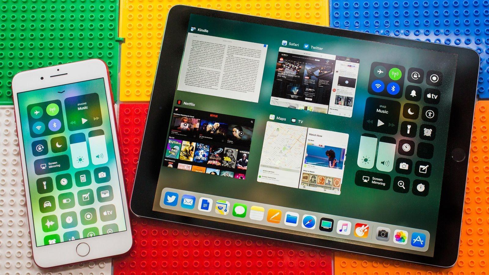 """Как сканировать документы в """"Заметках"""" на iOS 11?"""