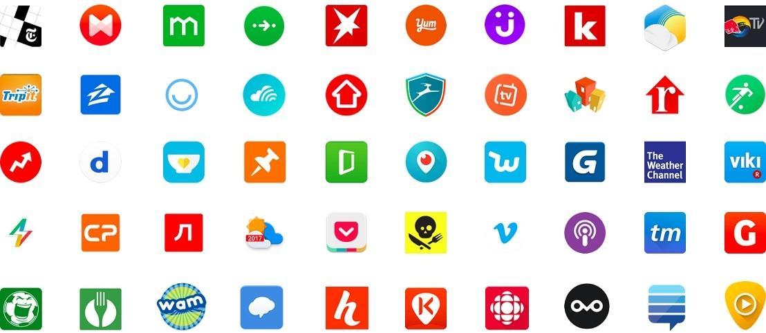 Instant Apps в Google Play – теперь в массовой доступности