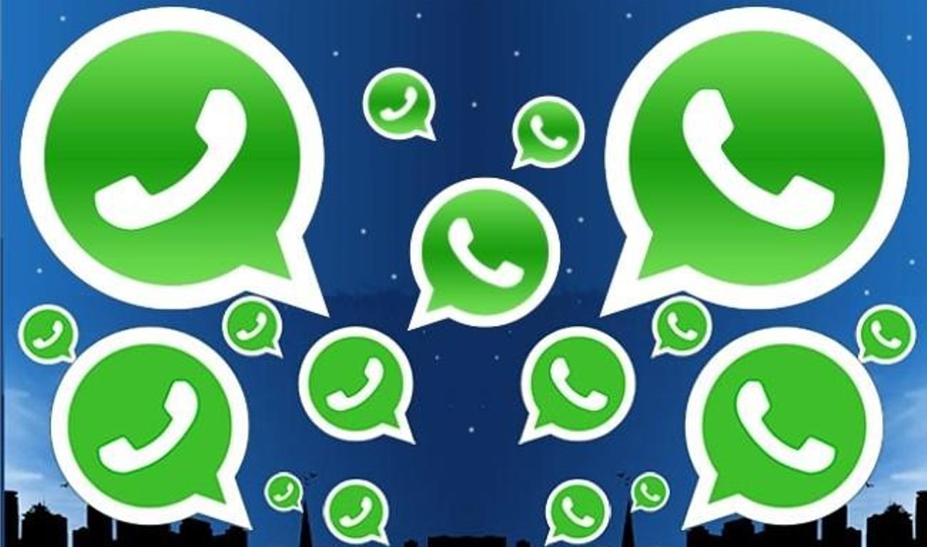 WhatsApp не работает во всём мире