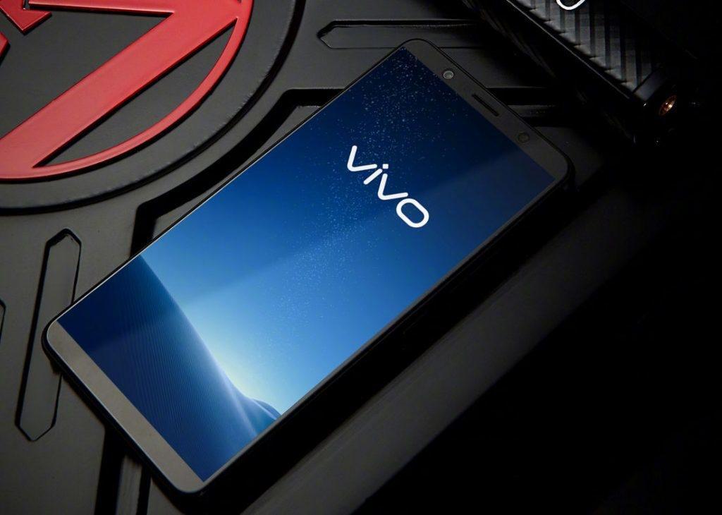 Новый смартфон Vivo Y75 уже доступен на рынке Китая