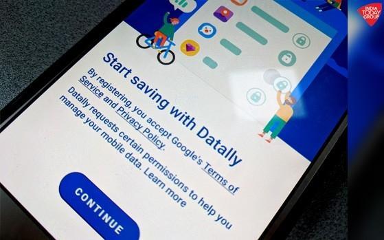 Благодаря Google теперь можно контролировать трафик на своих Android