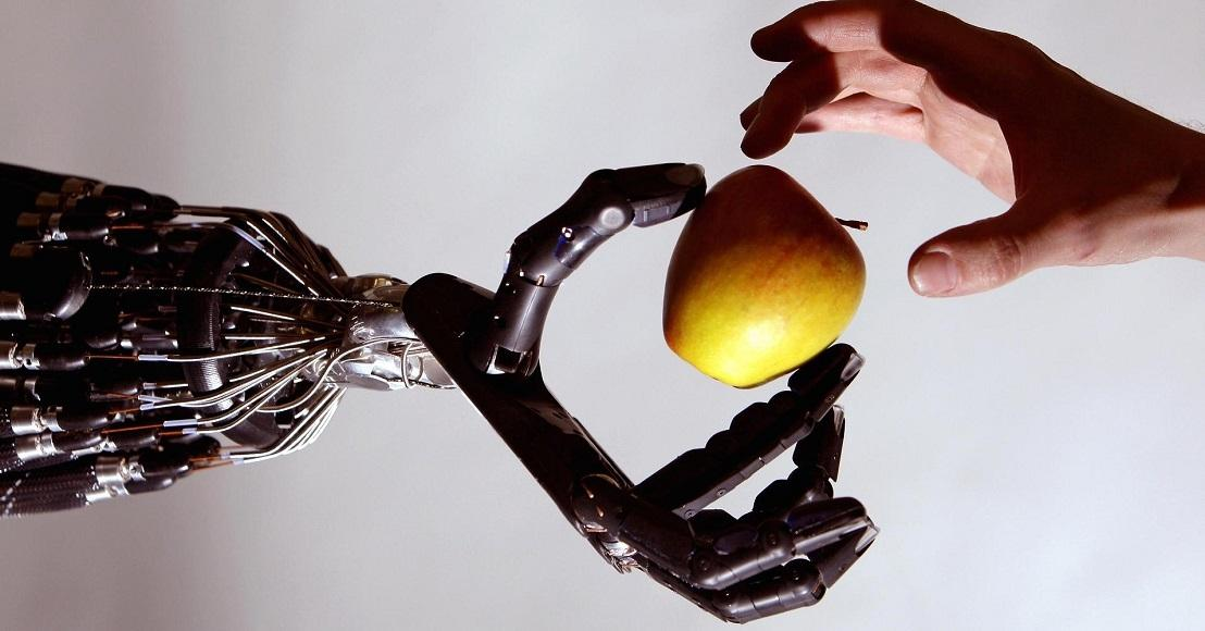 Человек VS искусственный интеллект: вы удивитесь результатам