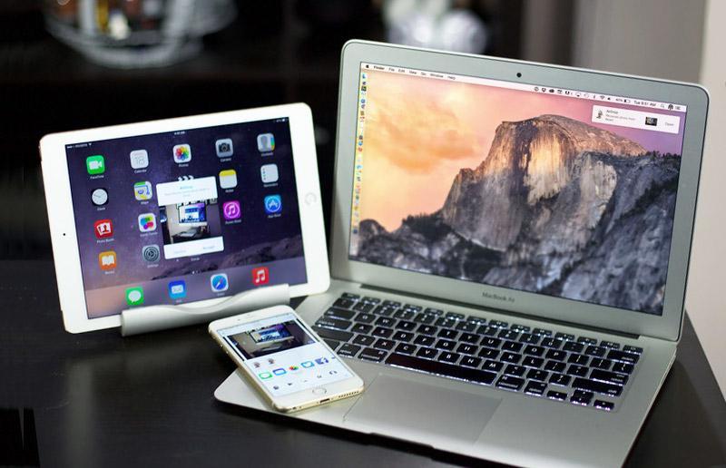 Стоящие советы для продажи БУ техники Apple