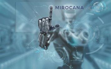 «Mirocana» - автоматические инвестиции с помощью «Telegram»