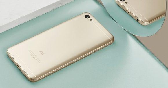 Стартовали продажи Xiaomi Redmi Note 5APrime