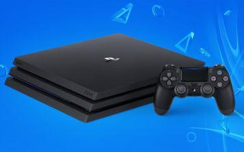 Главный релиз февраля от Playstation: большой системный апдейт_4.5 для PS4, новые обои, boost mode и долгожданные жесткие диски!