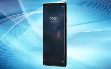 Новейший флагман от Nokia выйдет в свет с Android 8 Oreo