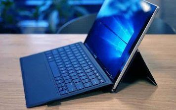 Новые ноутбуки от Microsoft - энергосберегающие